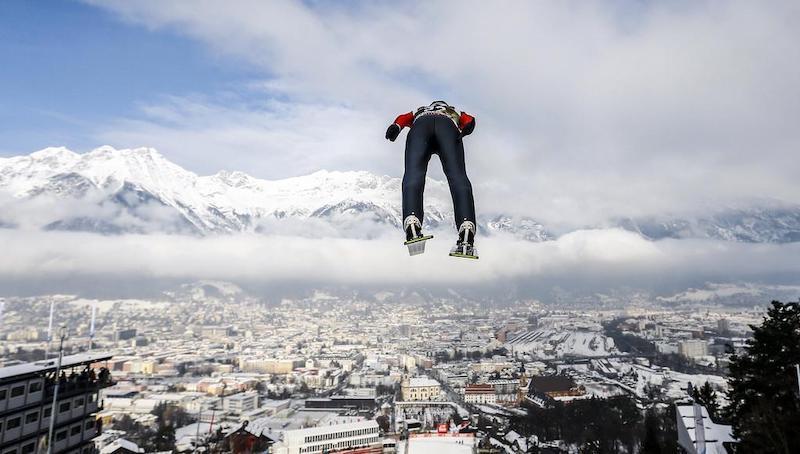 sporty zimowe w zakładach